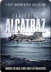Exploring Alcatraz [Tin Case] (2-DVD)