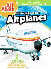 All About - All About Airplanes / All About