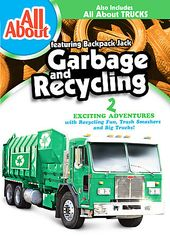 All About - Garbage and Recyling Trucks