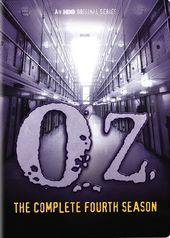 Oz - Complete 4th Season (6-DVD)