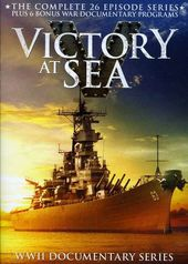 Victory at Sea (3-DVD)