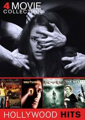 Hollywood Hits 4-Movie Collection (The Messengers