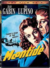 The Moontide