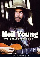 Neil Young - DVD Collector's Box (2-DVD)
