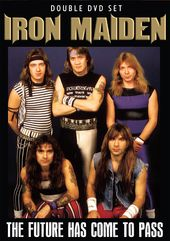 Iron Maiden - The Future Has Come to Pass (2-DVD)