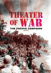 WWII - Theater of War: The Pacific Campaign