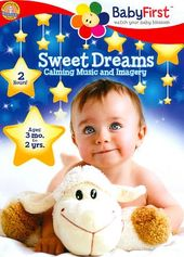 BabyFirst: Sweet Dreams - Calming Music and