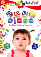 BabyFirst: Baby Class - Building Blocks of