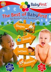 The Best of BabyFirst: An Educational Adventure