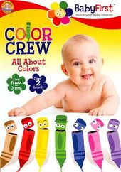 BabyFirst: Color Crew - All About Colors
