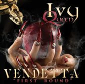 Vendetta: First Round (CD + DVD)
