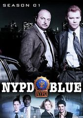 NYPD Blue - Season 1 (6-DVD)