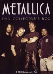 Metallica - DVD Collector's Box (2-DVD)