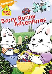 Max & Ruby - Berry Bunny Adventures