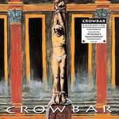 Crowbar (Yellow Swirl Vinyl)