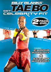 Billy Blanks Tae Bo - Celebrity Fit (2-DVD)