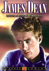 James Dean - Classic Television Collection