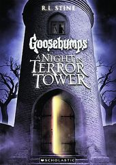 Goosebumps - A Night in Terror Tower