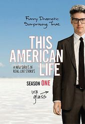 This American Life - Complete 1st Season