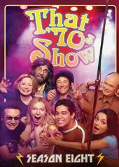 That '70s Show - Season 8 (3-DVD)