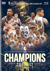 Basketball - NBA Champions 2017: Golden State