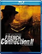 The French Connection II (Blu-ray)