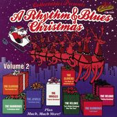 Rhythm & Blues Christmas, Volume 2
