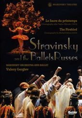Stravinsky and the Ballets Russes: The Firebird /