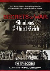 Secrets of War: Shadows of the Third Reich - 10