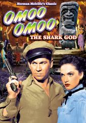 Omoo-Omoo, The Shark God