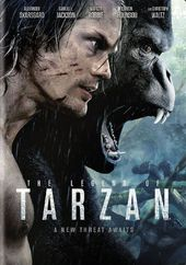 The Legend of Tarzan (2-DVD)