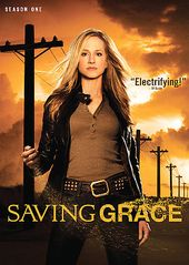 Saving Grace - Season 1 (4-DVD)