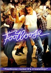 Footloose (Includes Digital Copy, UltraViolet)