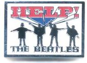 The Beatles - Help: Album Cover Metal/Enamel Pin