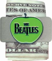The Beatles - Apple Logo: Money Clip