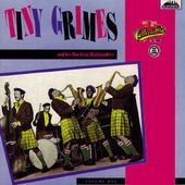 Tiny Grimes And His Rockin' Highlanders, Volume 1