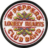 The Beatles - Sgt. Peppers Patch