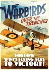 Warbirds Over the Trenches (2-DVD)