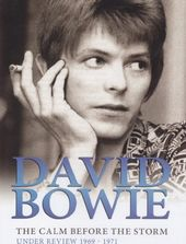 David Bowie - Calm Before the Storm: Under