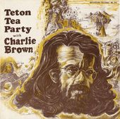 Teton Tea Party With Charlie Brown