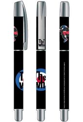 The Who - Gel Pen - Jump Logo