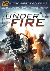 Under Fire: 12 Action-Packed Films (3-DVD)