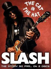 Slash: The Cat in the Hat (DVD, CD)