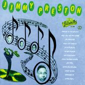 Jimmy Preston, Volume 1