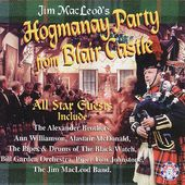 Hogmanay Party from Blair Castle (Live)
