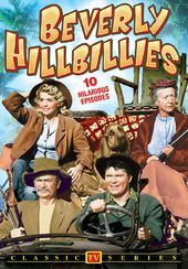 "Beverly Hillbillies, Volume 1 - 11"" x 17"" Poster"