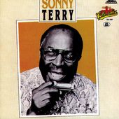 Sonny Terry - Gotham Record Sessions