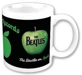 The Beatles - Beatles on Apple: 12 oz. Ceramic Mug