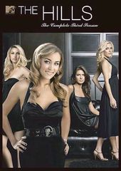 The Hills - Season 3 (4-DVD)