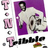 T.N.T. Tribble, Volume 1